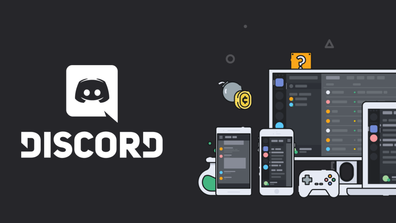What's Discord