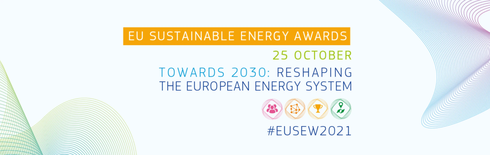 RenOnBill selected as finalist for the EUSEW2021 Awards: help us win with your vote!