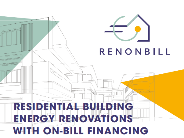 The RenOnBill brochures are out!