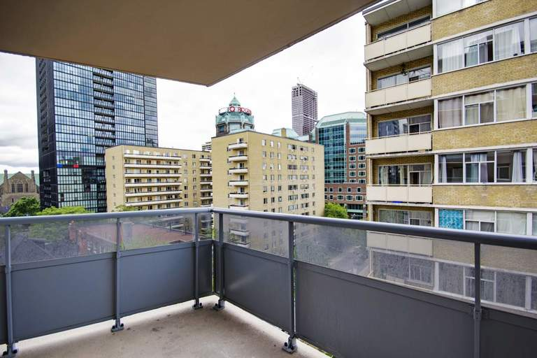 89 Isabella Street | Rent Canada
