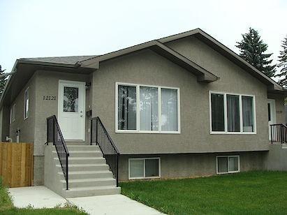 12121 124 Street Lower 12121 124 Street Edmonton