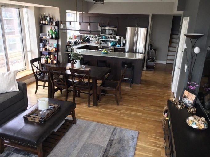 Central Toronto 2 bedroom Condominium for rent | 15 Stafford
