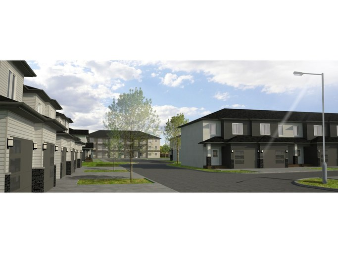 Brand New 1 Bedroom Apartments Opening This Fall! | 3813 ...