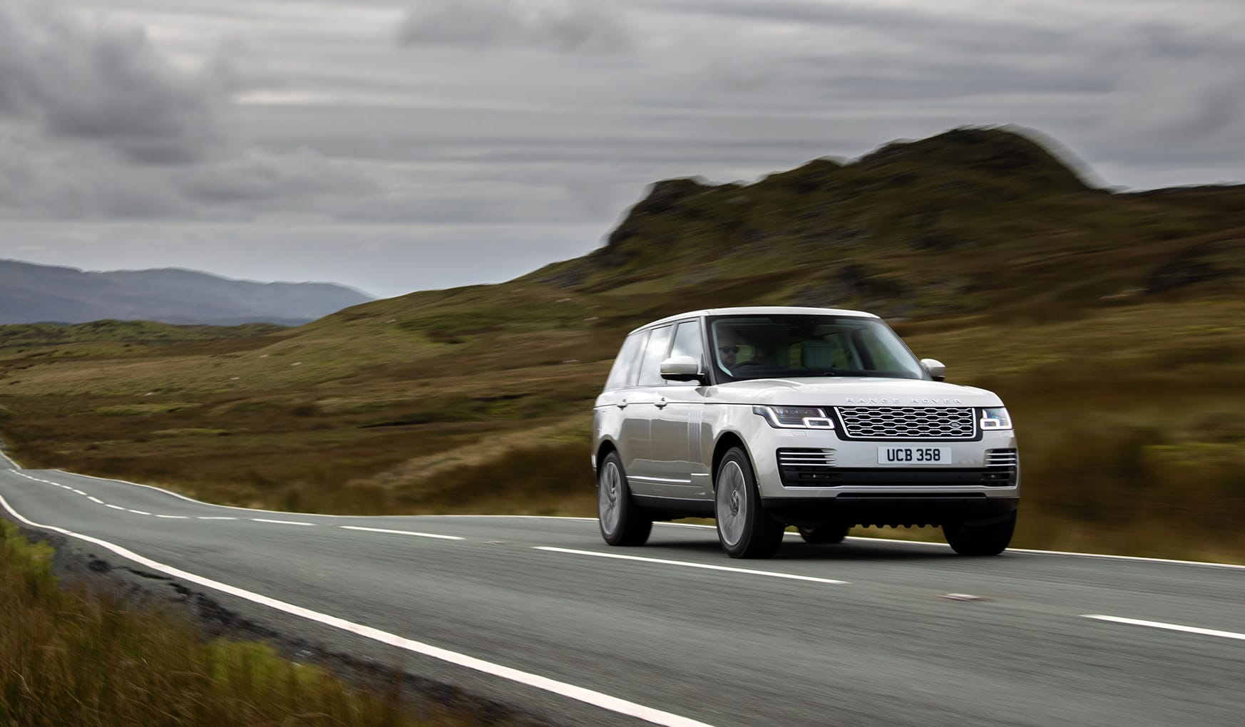 Range Rover Autobiography PHEV
