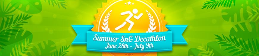 Summer sng marathon big