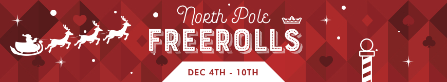North pole freerolls %28870 x 160%29