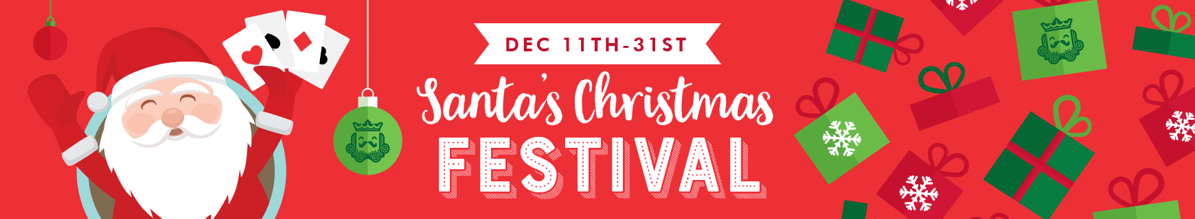 Santa s chrismas festival  870 x 160  v2 2x
