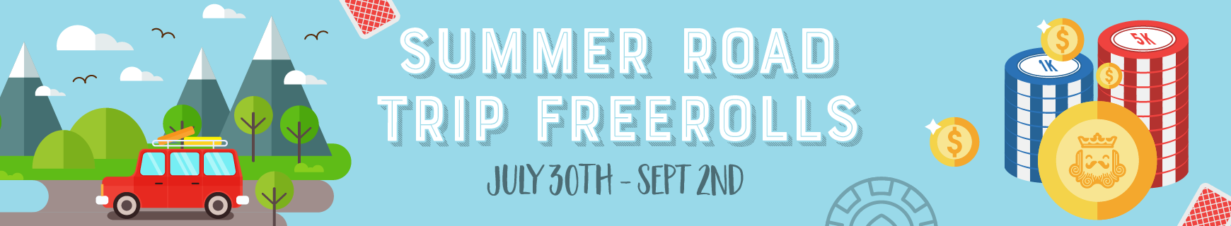 Summer road trip freerolls %28870 x 160%29 2x