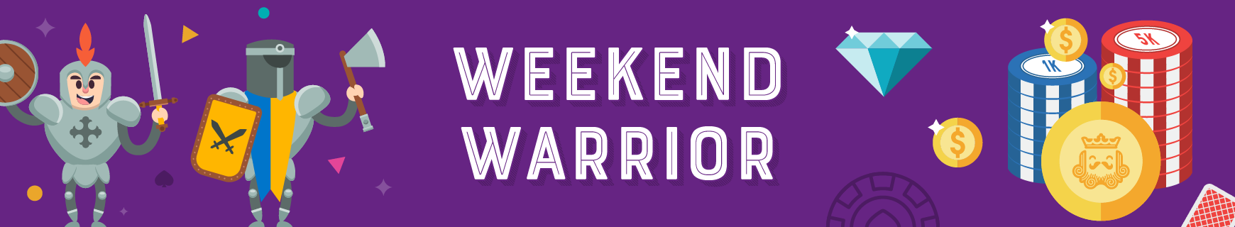 Weekend warrior %28870 x 160%29 2x