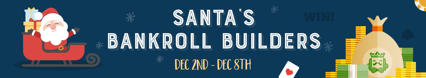 Santa's bankroll builders %28870 x 160%29 2x