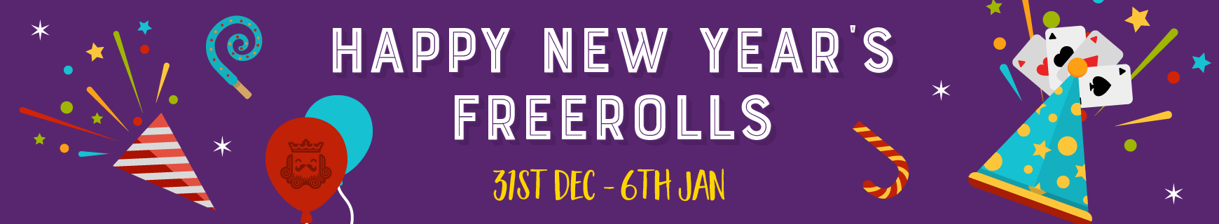 Happy new year%e2%80%99s freerolls %28870 x 160%29 2x