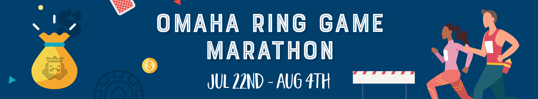 Omaha ring game marathon %28870 x 160%29 2x