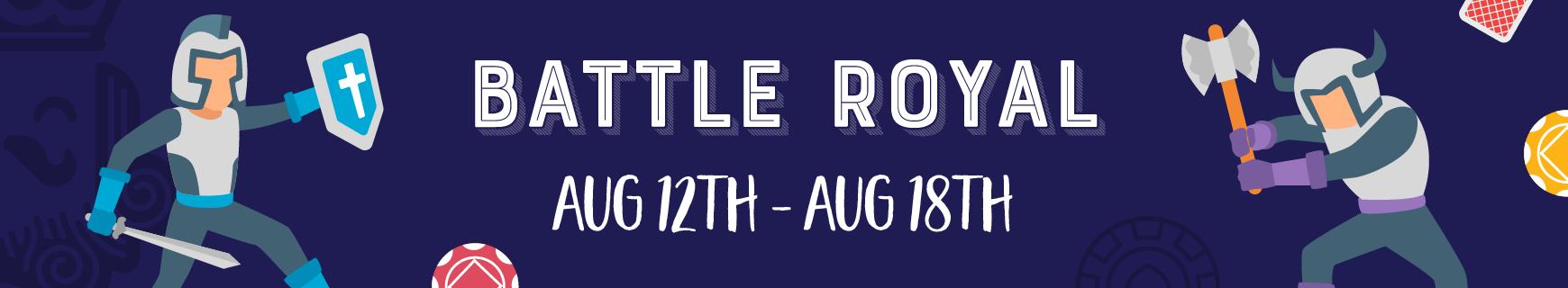 Battle royal %28870 x 160%29 2x