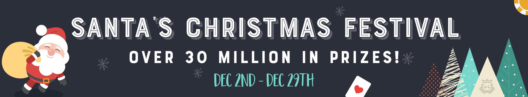 Santa's christmas festival   dashboard %28870 x 160%29
