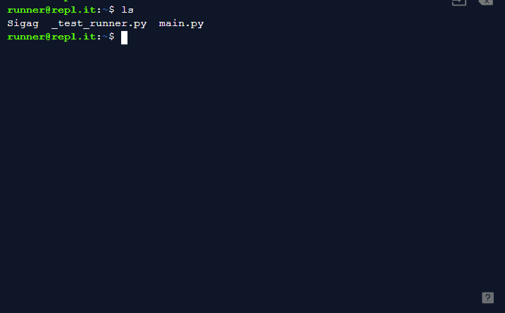 Repl it - 🎁 Using Git with Repl it: A Short Guide