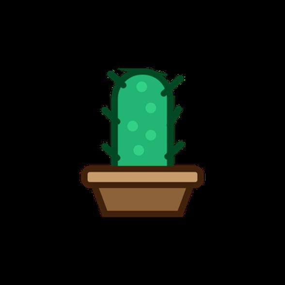 Cactus-Bot