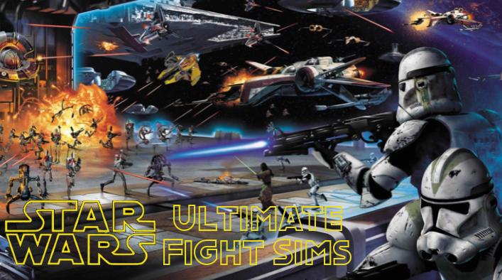 Star Wars: BattleCenter