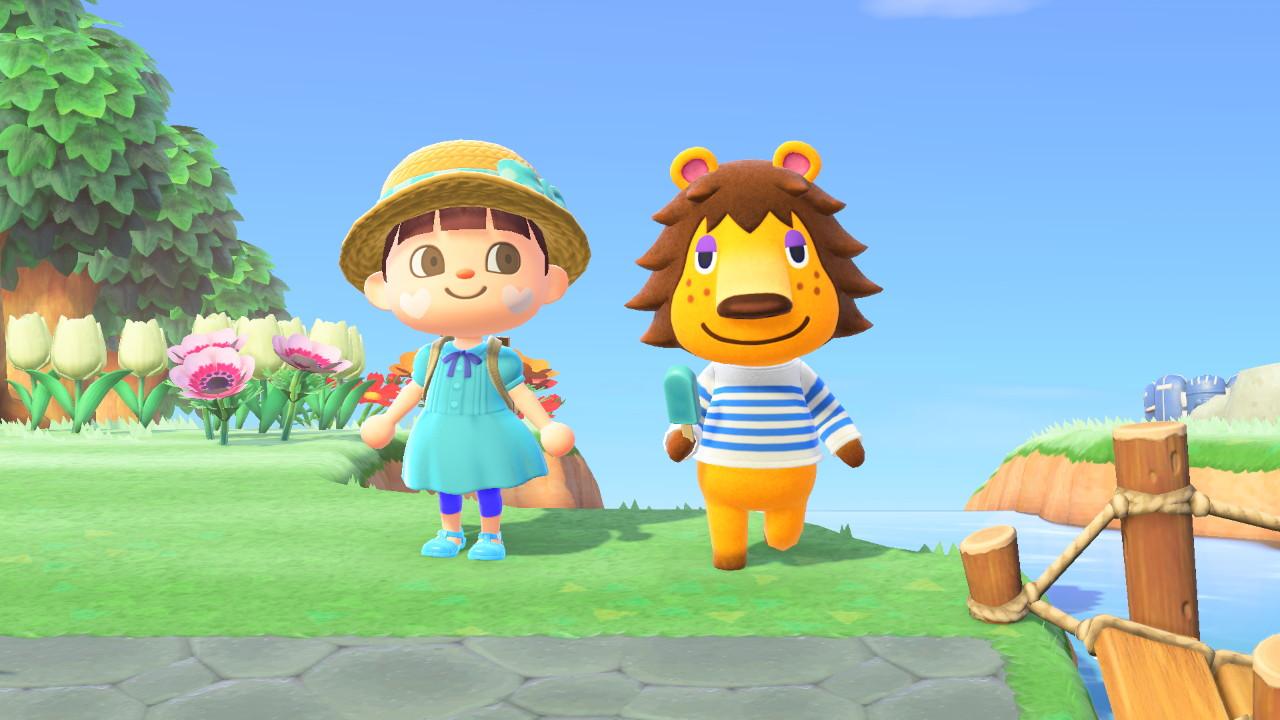 Animal Crossing Game — Version 3.0
