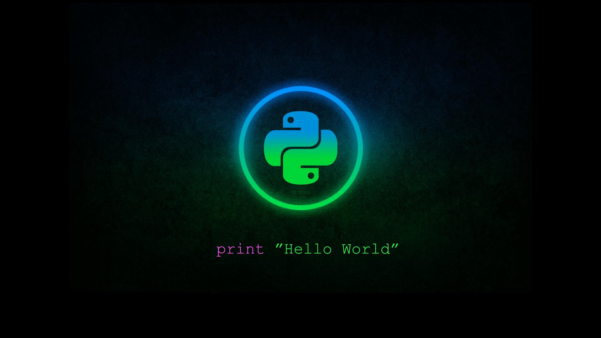 Python-TheTutorial