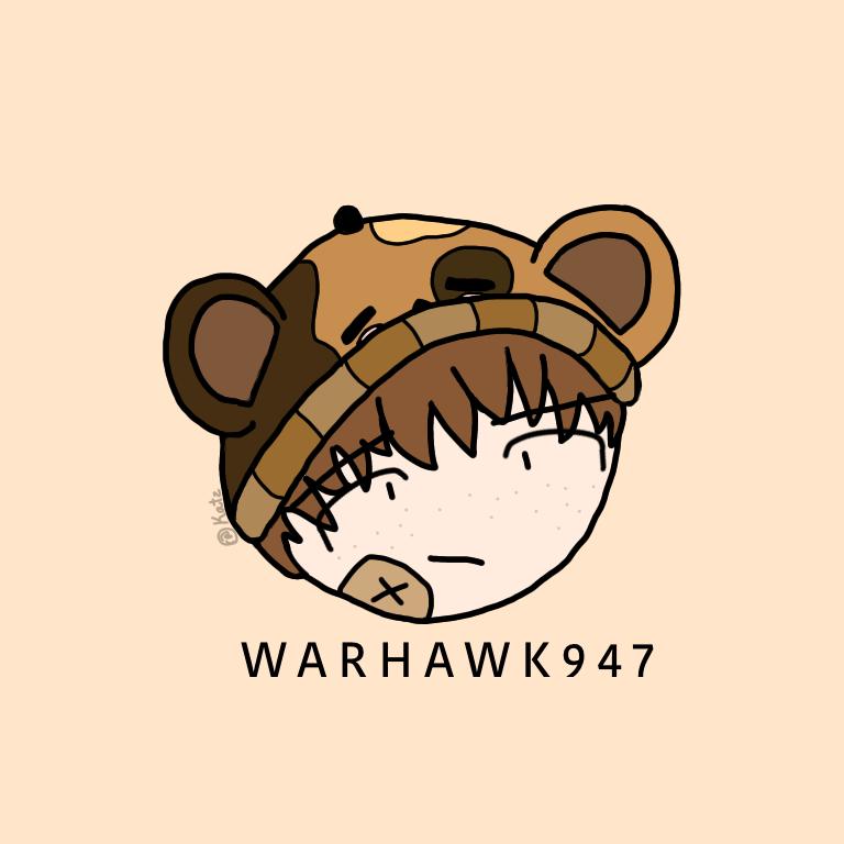 Warhawk947