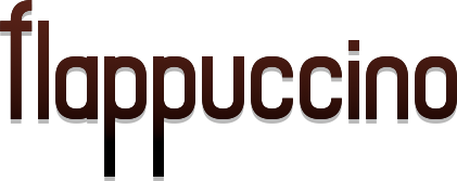 Flappuccino