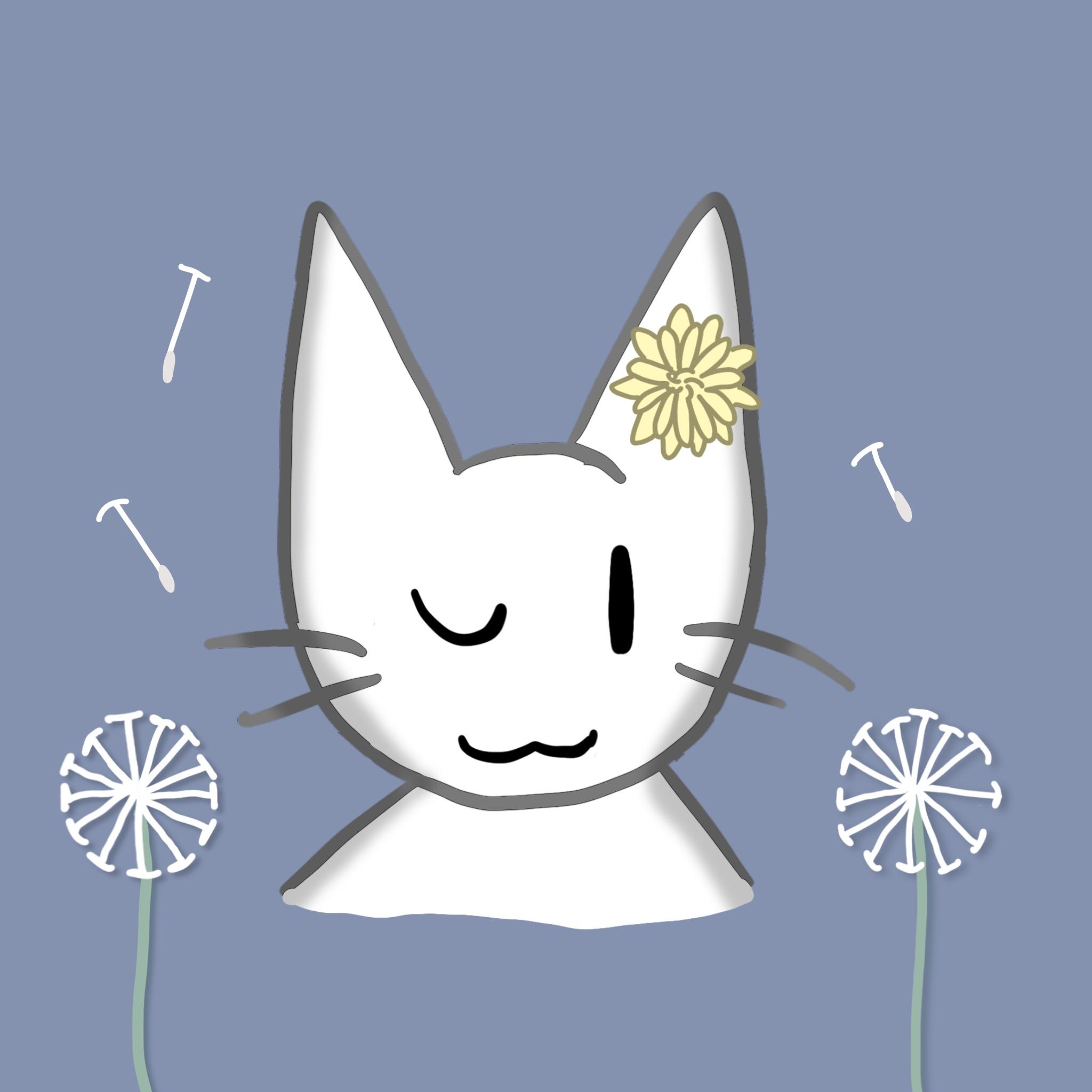 silvermooncat