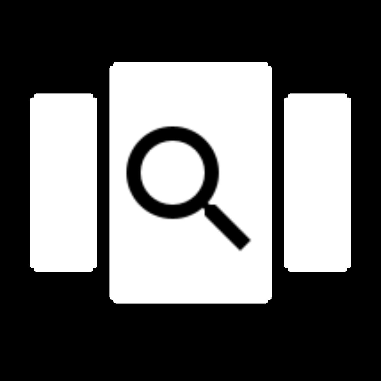 SearchDeck