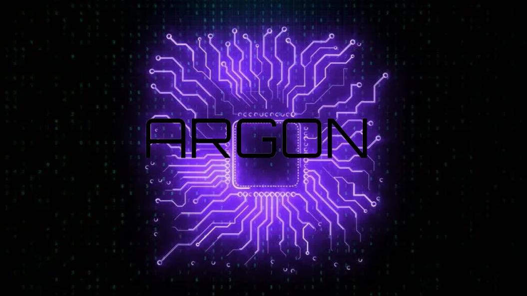 Argon Assistant