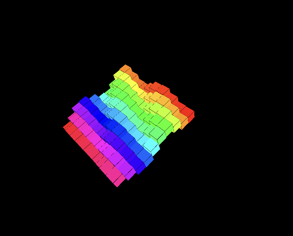 3D Animations with p5.js