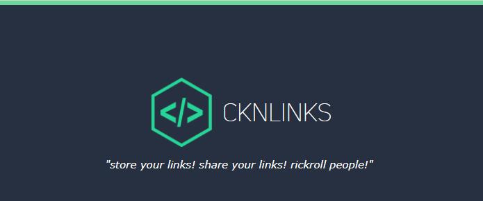CknLinks