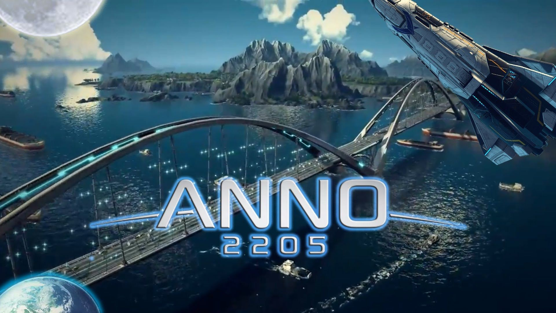 Price Watch for Anno 2205