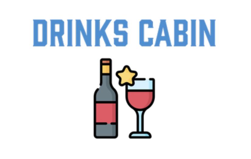Drinks-Cabin
