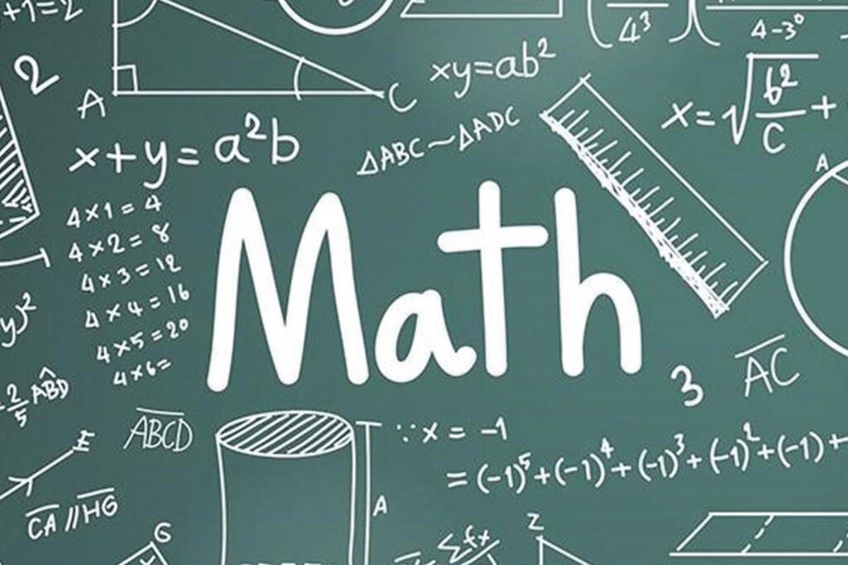 Mental Maths