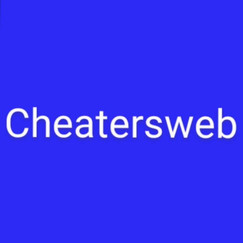 Cheatersweb