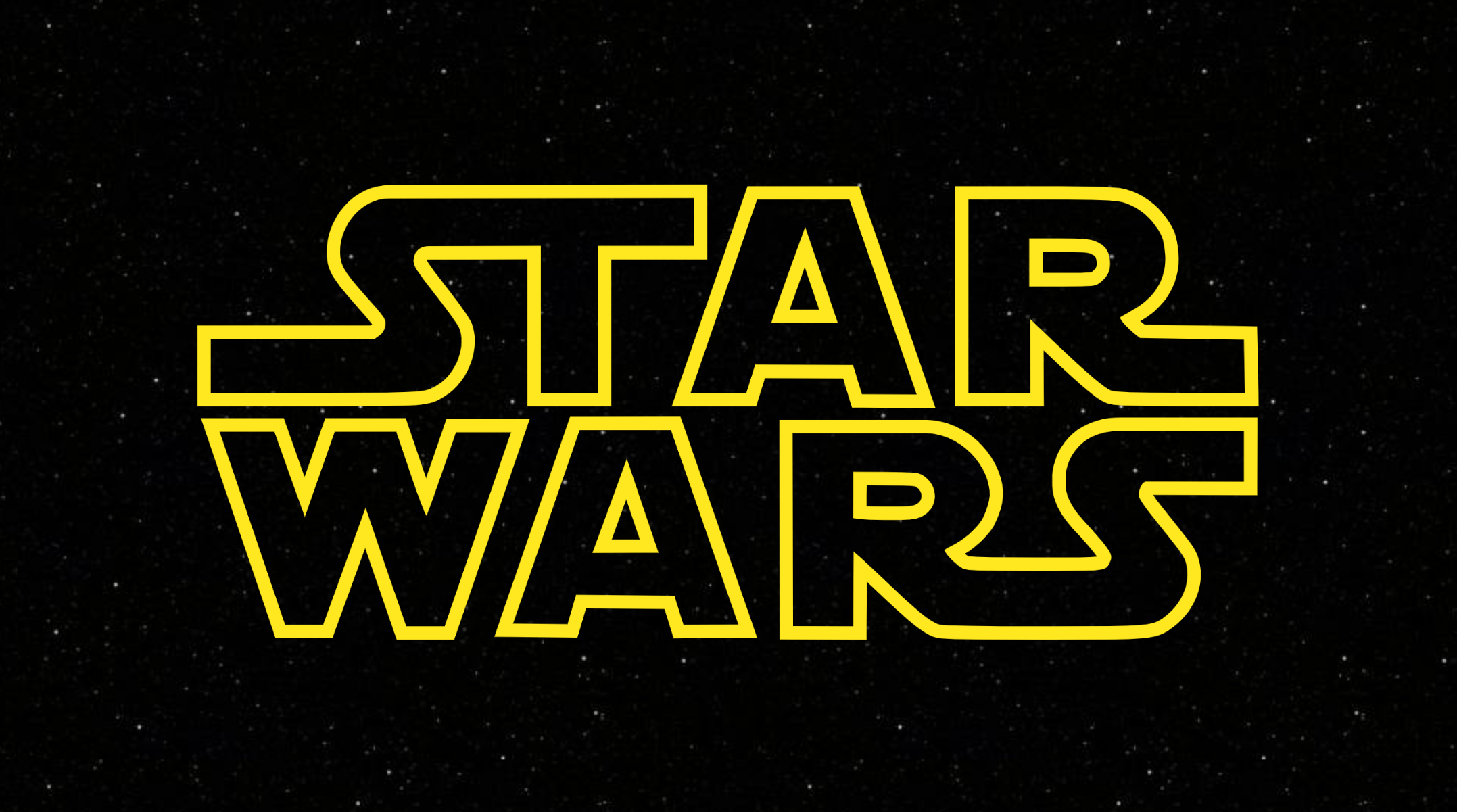 Star Wars Style Text Scrolling