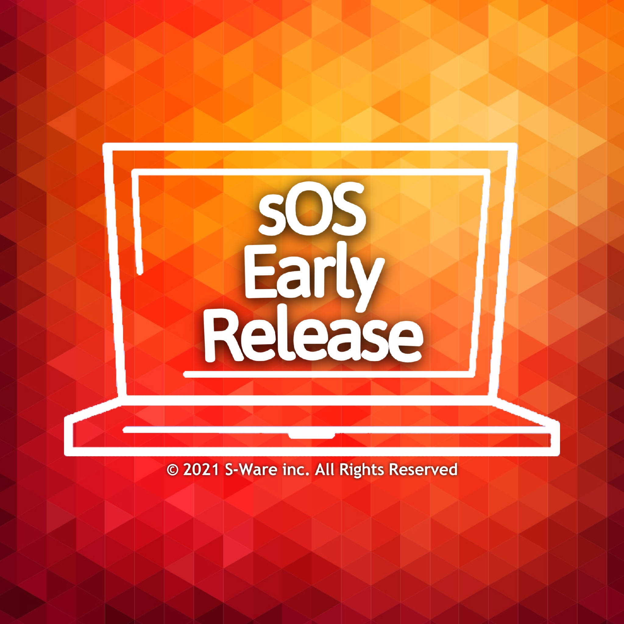 sOS Early Release Edition