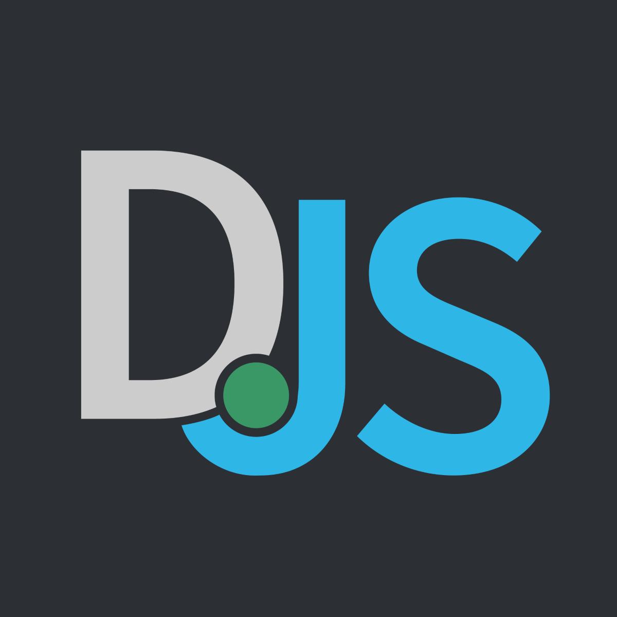 discord.js bot template