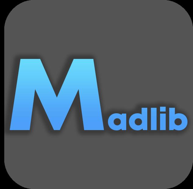 Madlib App