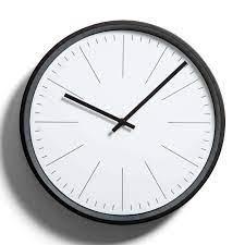 Real Clock