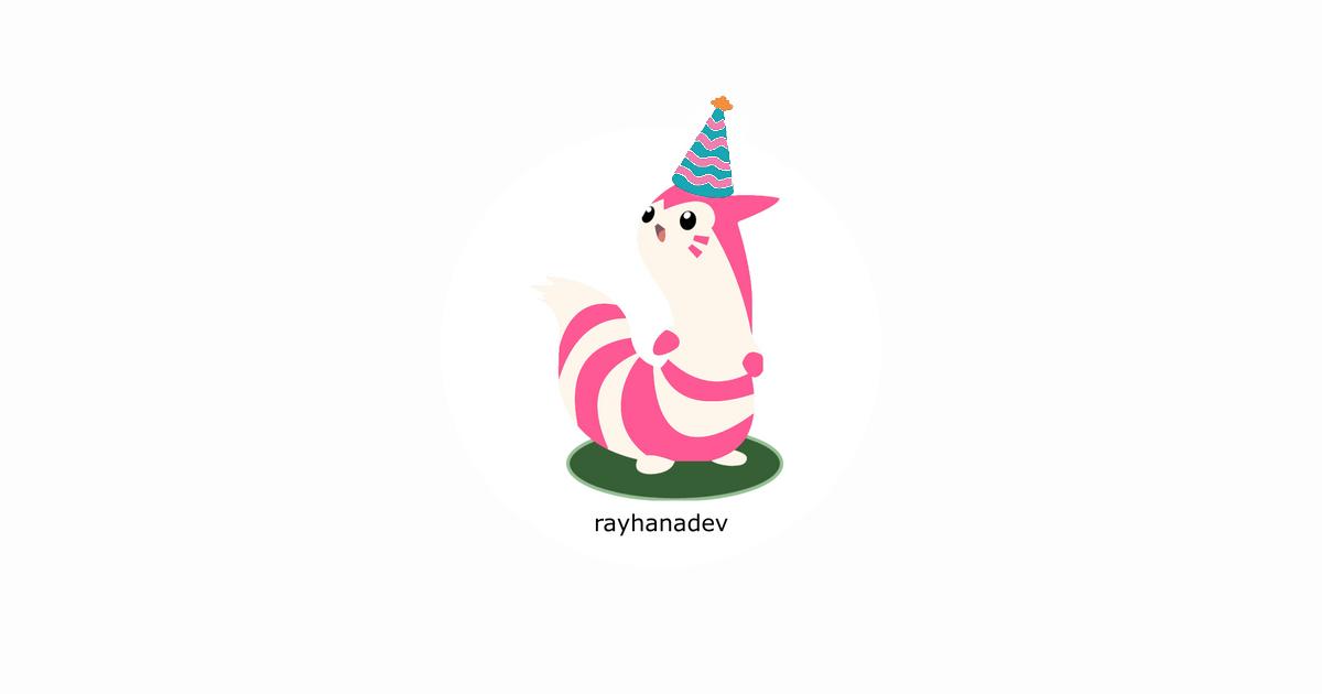 RayhanADev