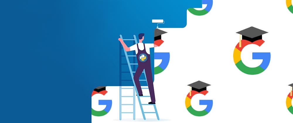 Scrape Google Scholar (python,serpapi)