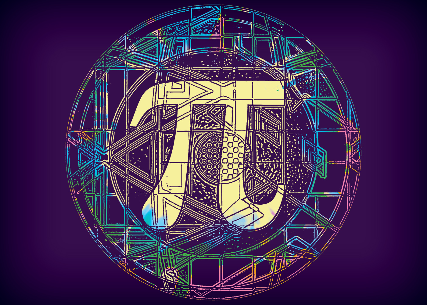 Pi Game