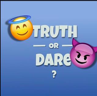 Truth Dare Game!!!