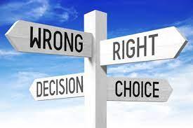 Choices Game