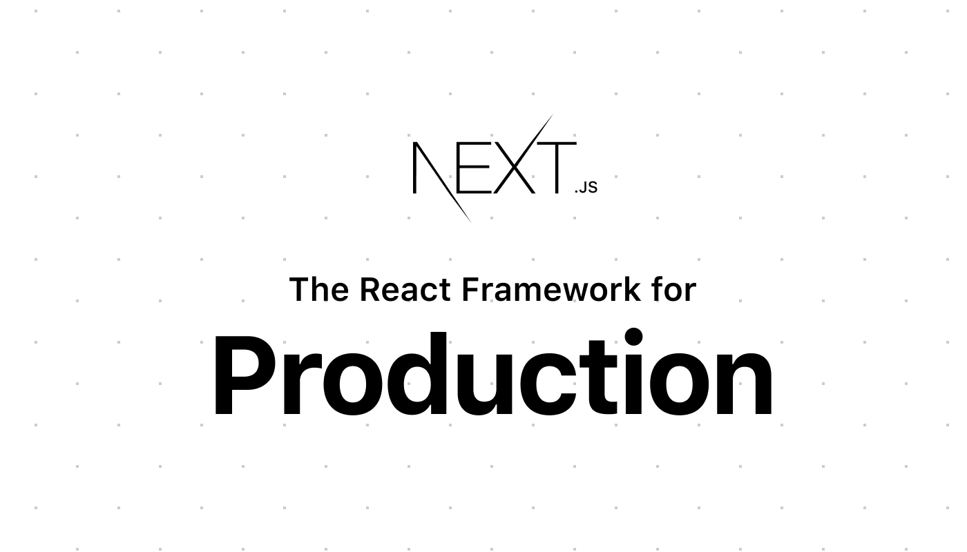 create-next-app