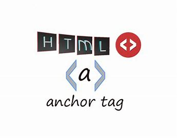 HTML Anchor Tags experiment