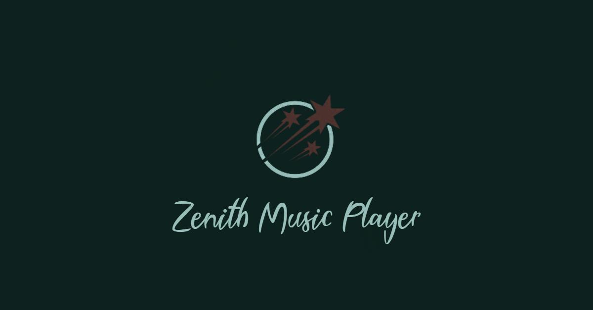 zenith-player