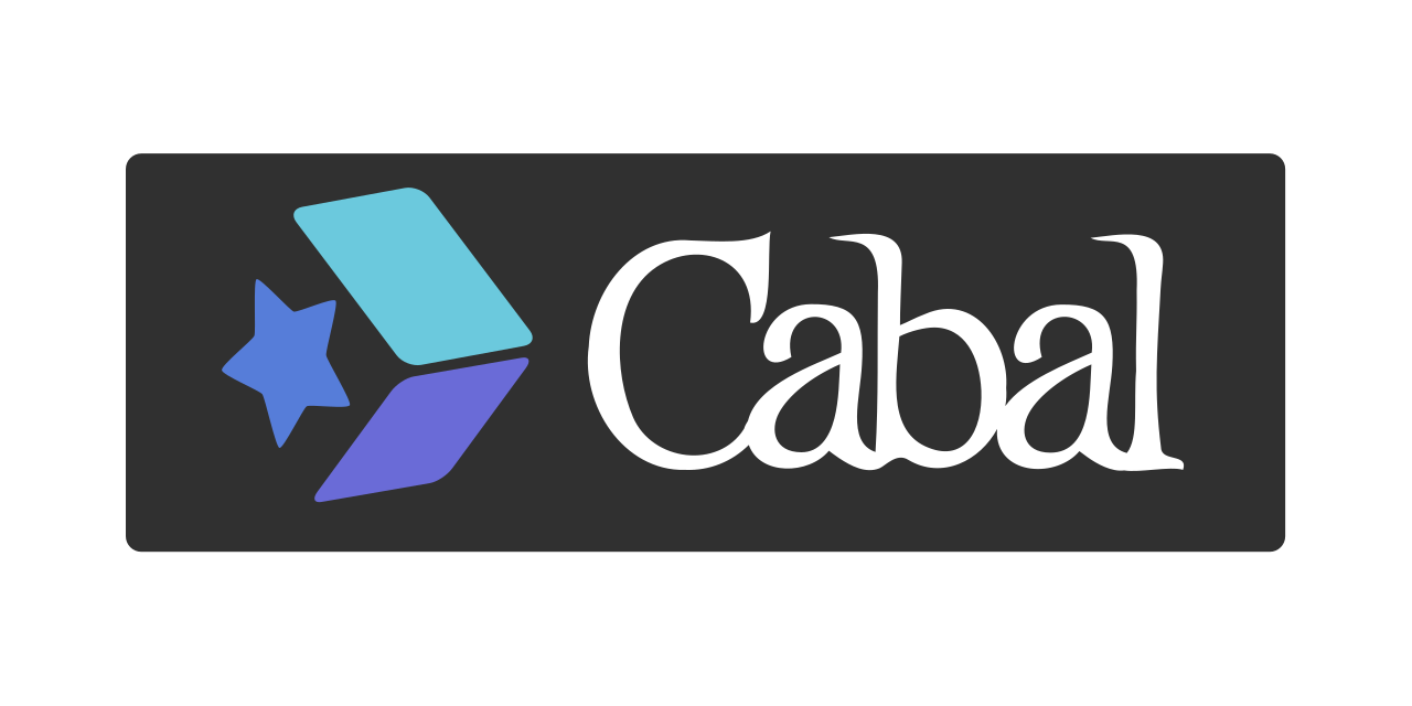 Haskell Cabal