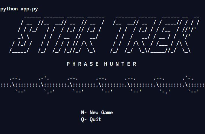 Star Trek Phrase Hunter Game