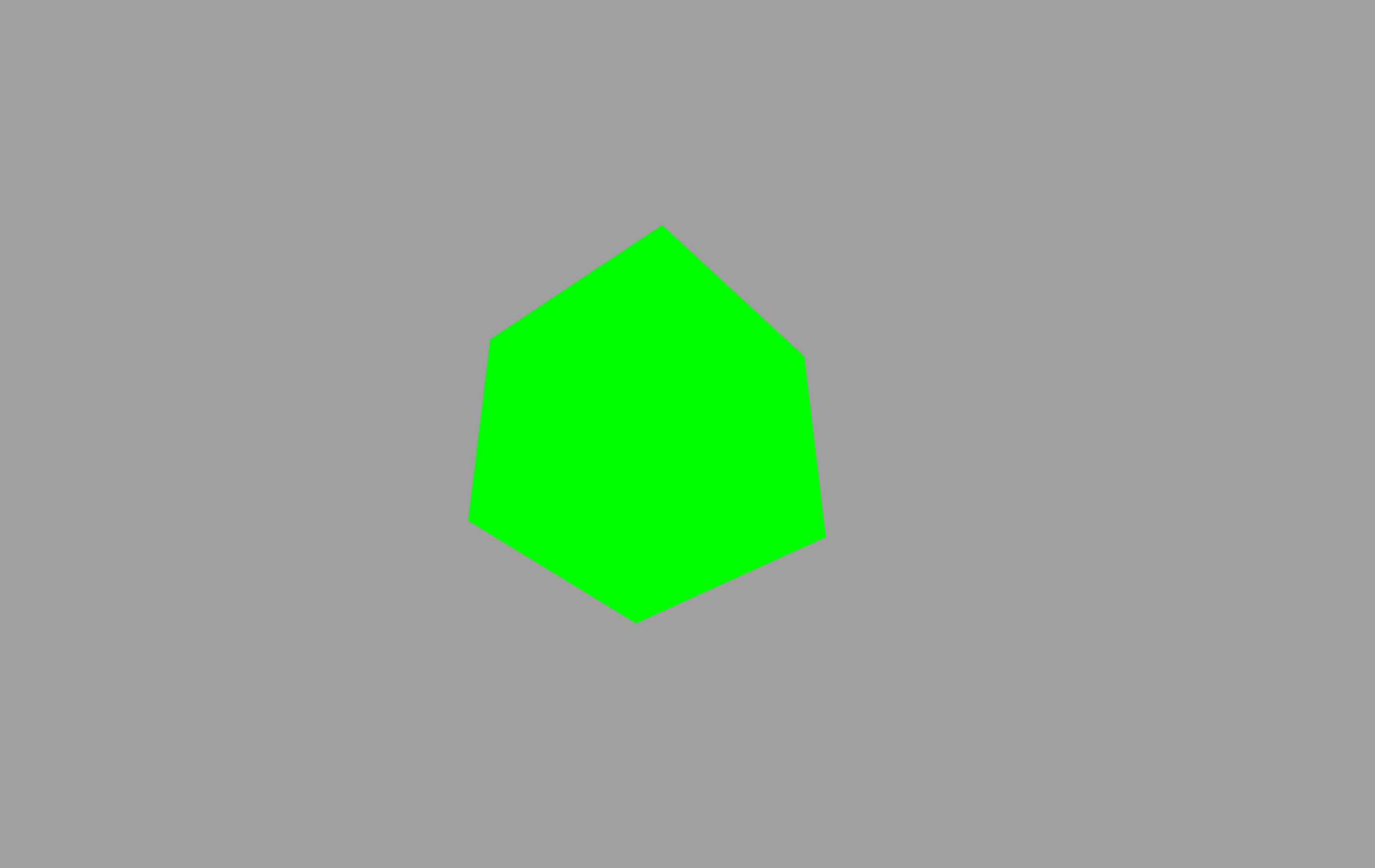 3D Rendering with Three.js